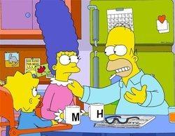 'Los Simpson' lideran en Neox y la gala de Los 40 Music Awards destaca en Divinity
