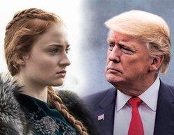 """'Juego de Tronos', contra el meme de Donald Trump: """"¿Cómo se dice el uso indebido de una marca en Dothraki?"""""""