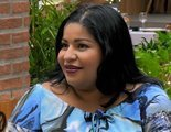 """Leticia 'Pechocha', comensal de 'First Dates': """"He tenido suerte en el amor, pero siempre me han sido infiel"""""""