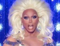 'RuPaul's Drag Race' organiza un especial de Navidad para coronar a la primera Drag Race Xmas Queen