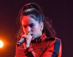Camila Cabello triunfa en los MTV EMAs 2018... pero Rosalía le roba el protagonismo