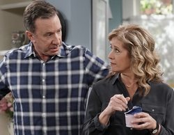'Last Man Standing', 'The Cool Kids' y 'Hell's Kitchen' bajan, pero FOX sigue liderando la noche