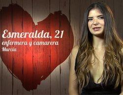 """Esmeralda se sincera en 'First Dates': """"Me encanta el sexo; me da igual con quién y con cuántos"""""""