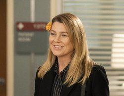 'Anatomía de Grey': Meredith recibe una importante noticia en el 15x06