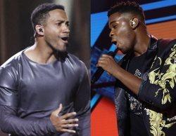 'OT 2018': Cesar Sampson (Eurovisión 2018) se declara fan de Famous al saber que cantará su canción