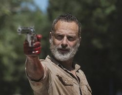 'The Walking Dead': Así ha sido el último viaje de Rick Grimes en el 9x05