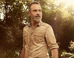 'The Walking Dead': Andrew Lincoln protagonizará tres largometrajes como Rick Grimes