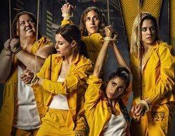 'Vis a Vis' regresa en su cuarta temporada el lunes 3 de diciembre a Fox