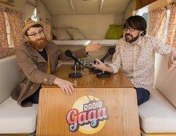 'Radio Gaga': Adolescentes con trastornos de conducta y un pueblo minero, novedades de la tercera temporada