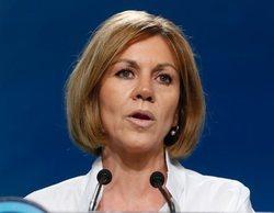 Cospedal renuncia a su alto cargo en el Partido Popular por el 'Caso Villarejo'