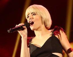"""'OT 2018': Alba Reche, primera concursante en alcanzar el millón de reproducciones en Youtube con """"La Llorona"""""""