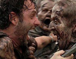 Los fans de 'The Walking Dead' reaccionan a la despedida de Rick: