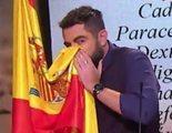 """El Consejero de Educación y Cultura de Ceuta propone dar 1.000 euros """"a quien le parta la cara a Dani Mateo"""""""
