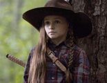 """'The Walking Dead' ficha a Cailey Fleming, la versión infantil de Rey en """"Star Wars"""", como nueva Judith Grimes"""