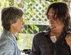 """'The Walking Dead': Norman Reedus y Melissa McBride firman nuevos """"acuerdos de franquicia"""" con AMC"""