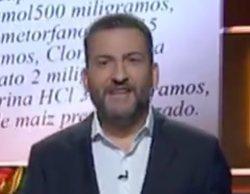 TV3 respalda el sketch de Dani Mateo y un humorista se suena los mocos con una senyera