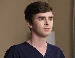 'Love, Dad': Freddie Highmore prepara una nueva serie para ABC tras el éxito de 'The Good Doctor'