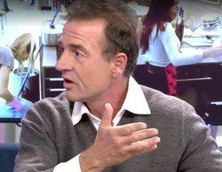 """Alessandro Lequio: """"Asraf ('GH VIP 6') ha reconocido claramente que le gustan los hombres"""""""