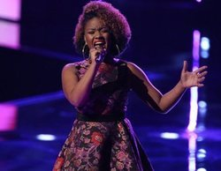'The Voice' se consolida y aumenta su distancia sobre 'Dancing with the Stars'