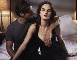 TNT cancela 'Buena conducta' tras dos temporadas