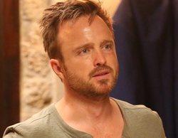 """'Westworld': Aaron Paul avisa de los """"peligros"""" que traerá su personaje a la serie de HBO"""