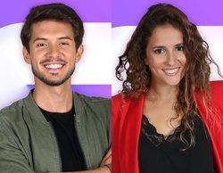 'OT 2018': Carlos y Marilia, nominados de la Gala 7