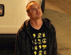 La película de 'Breaking Bad' será una secuela centrada en el personaje de Aaron Paul