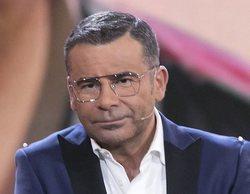 """Jorge Javier Vázquez y su chasco sexual: """"Llené la maleta de preservativos, pero fue un fracaso"""""""