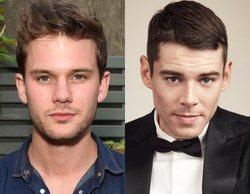 Brian J. Smith y Jeremy Irvine protagonizarán 'Treadstone', el drama inspirado en la franquicia Jason Borne