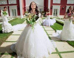 'Cuatro weddings' se estrenará el lunes 12 de noviembre en Cuatro