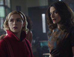 El Templo Satánico demanda a Netflix y Warner por 50 millones de dólares por usar una estatua en 'Sabrina'