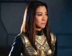Michelle Yeoh podría protagonizar el próximo spin-off de 'Star Trek'
