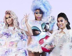 'RuPaul's Drag Race: All Stars 4' llega con un nuevo casting el 14 de diciembre