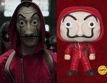 'La Casa de Papel': Funko Pop! saca a la venta muñecos de sus personajes