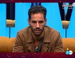 """Asraf arremete contra Isa Pantoja tras su visita a 'GH VIP 6': """"La mentirosa es ella"""""""