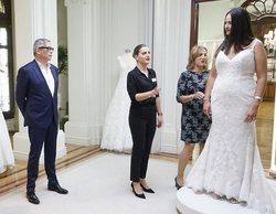 '¡Sí, quiero ese vestido! España' (1,3% y 1,2%) se estrena como lo más visto en DKiss