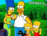 'Los Simpson' y 'Big Bang' comandan el sábado en Neox