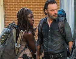 'The Walking Dead' desvela una gran sorpresa sobre la descendencia de Rick y Michonne
