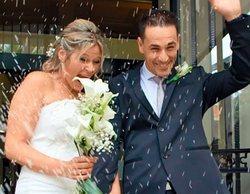 'Vivir sin permiso' lidera, pero baja a un 17,4% y 'Cuatro Weddings' se estrena con un buen 6,6%