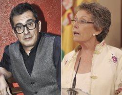 RTVE niega la reunión entre Rosa María Mateo y El Terrat para la producción de un debate político