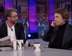 """El divertido zasca de Raphael a Pablo Motos en 'El hormiguero': """"Pues hijo, yo te creía más listo"""""""
