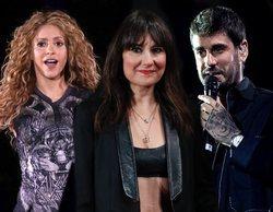 Censuran por machismo canciones de Amaral, Shakira, Melendi y El Canto del Loco desde el Gobierno de Navarra