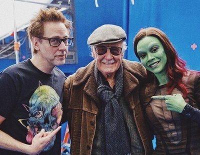 """Las estrellas de Marvel rinden homenaje a Stan Lee en las redes: """"Se lo debo todo"""""""