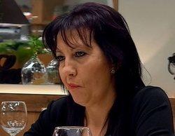 """Mamen rechaza a su cita en 'First dates': """"No me gusta físicamente, ni su cuerpo, ni su barba ni su cara"""""""