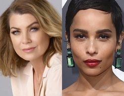 Ellen Pompeo, Felicity Huffman y Zoë Kravitz, entre los jueces invitados de 'RuPaul's Drag Race All Stars 4'