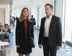 'Anatomía de Grey': Los secretos y las malas noticias se convierten en protagonistas en el 15x07