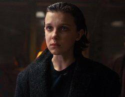 'Stranger Things': Millie Bobby Brown anuncia entre lágrimas el final del rodaje de la 3ª temporada
