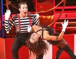 'Dancing with the Stars' tiene una importante bajada que beneficia a 'The Voice' y 'The Neighborhood'