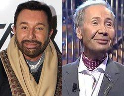 José Manuel Parada y Pablo Sebastián, pianista de 'Cine de Barrio', se reconcilian casi 20 años después