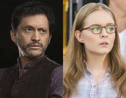 'Veronica Mars' ficha a Clifton Collins Jr. ('Westworld') e Izabela Vidovic ('Supergirl') para su revival